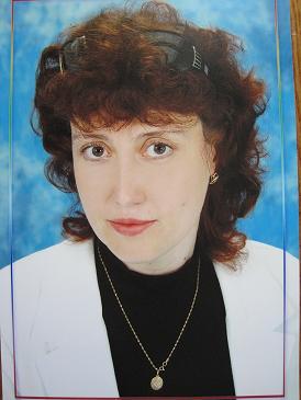 Новичкова Юлия Евгеньевна