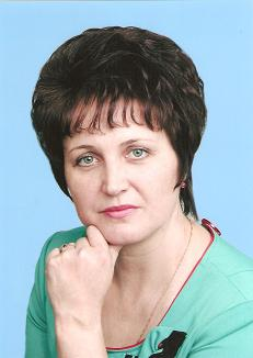 Парфенова Светлана Алексеевна