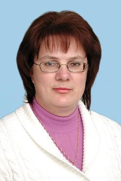 Дьяконова Ольга Николаевна