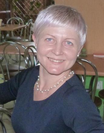Мамедова Светлана Валентиновна