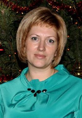 Застава Ольга Иваноан